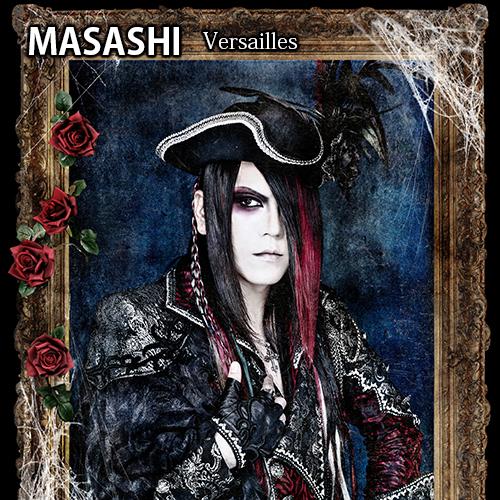 Masashi Versailles