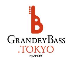 IKEBE Grandey Bass Tokyo