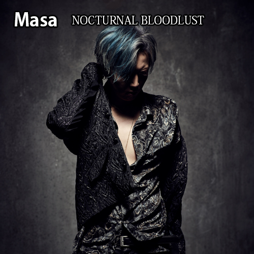 Masa NOCTURNAL BLOODLUST
