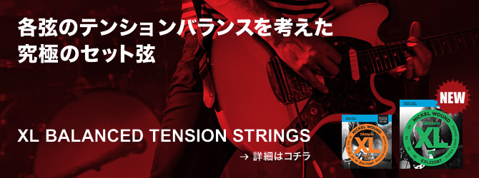 究極のセット弦