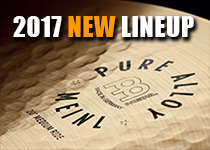 2017 New Lineup