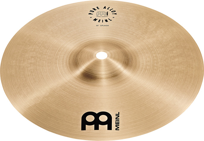 "10"" Pure Alloy Splash"