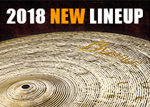 2018 New Lineup