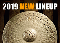 2019 New Lineup