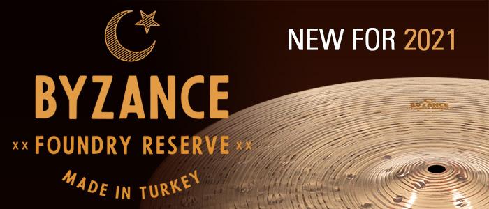 Byzance Foundry Reserve