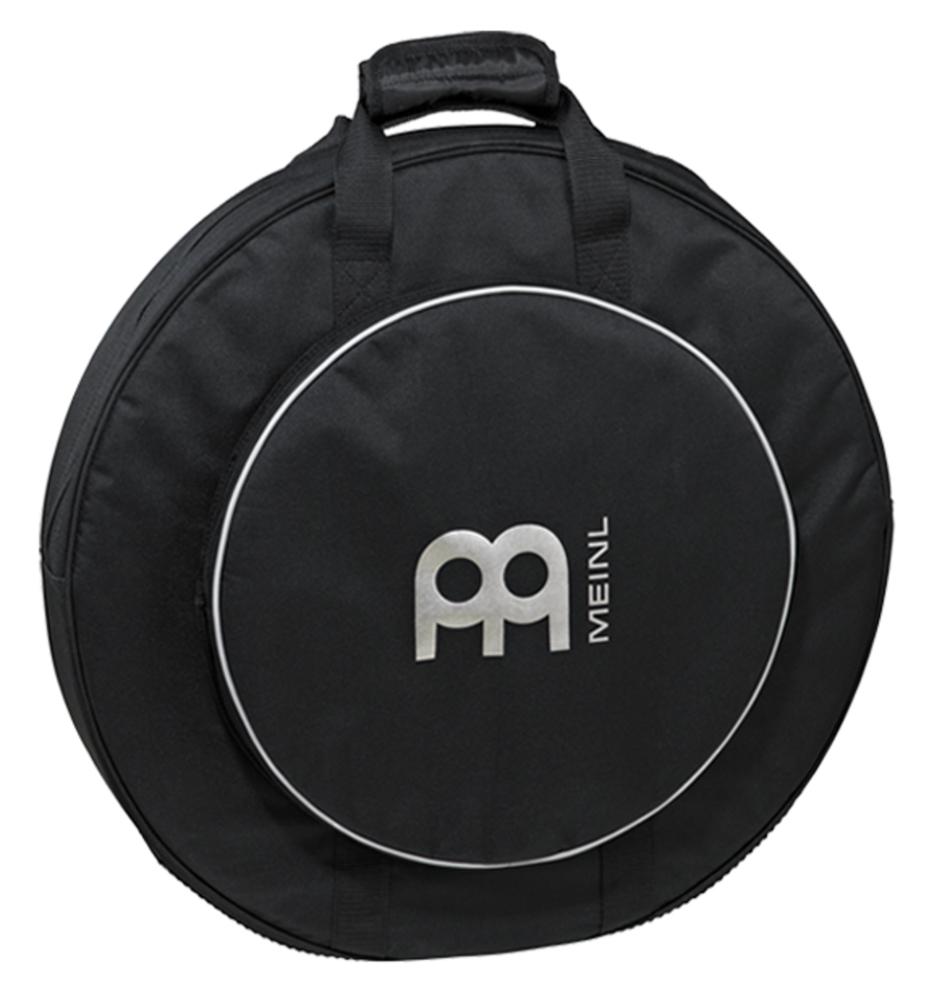 シンバルバッグパック