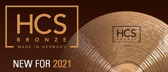 HCS Bronze