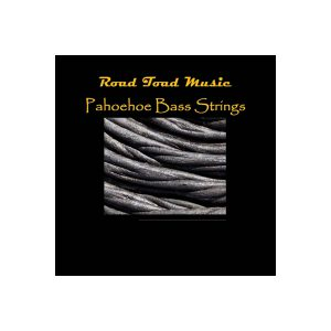 U・BASS Strings Road Toad Pahoehoe