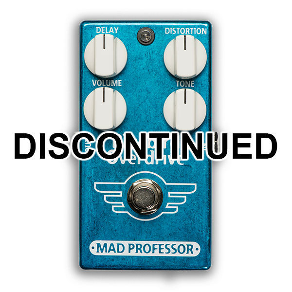BLUEBIRD OVERDRIVE DELAY FAC (DISCONTINUED)