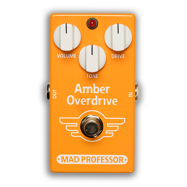 AMBER OVERDRIVE FAC