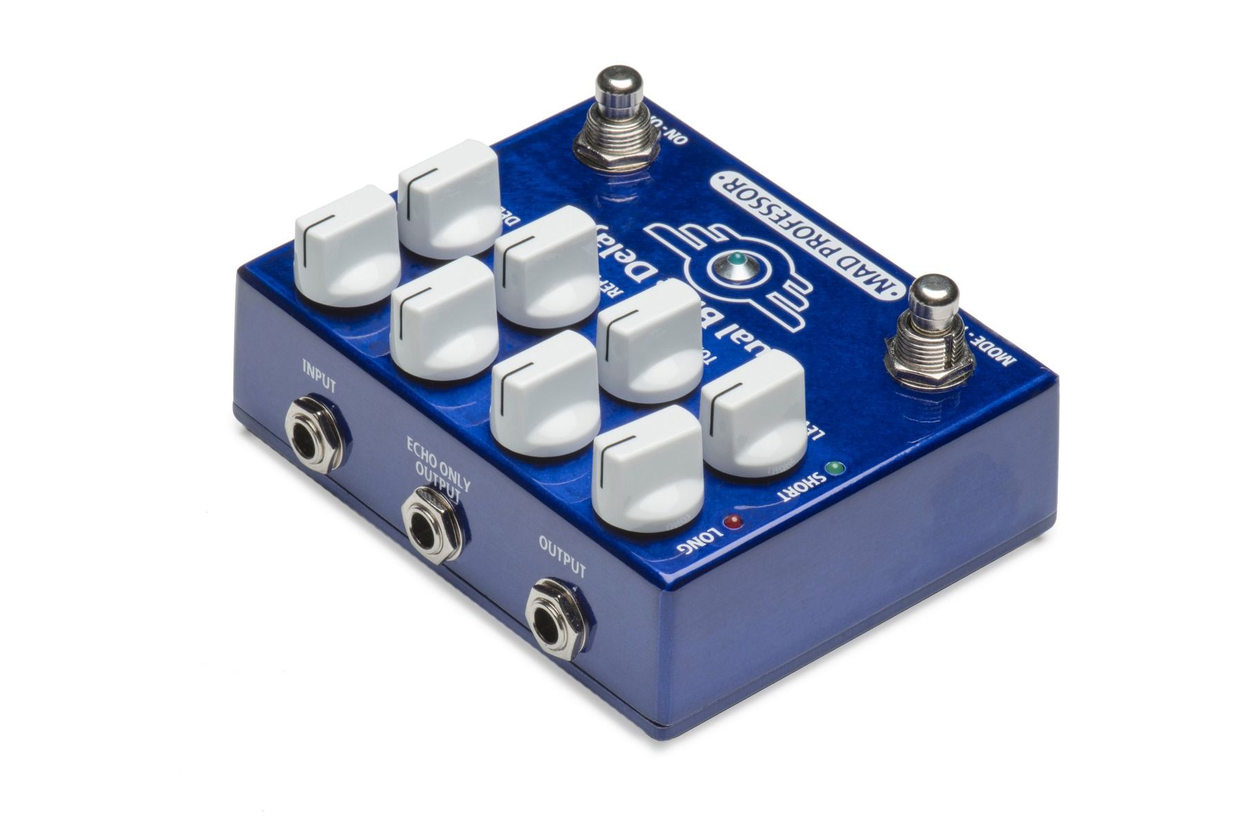 DUAL BLUE DELAY FAC