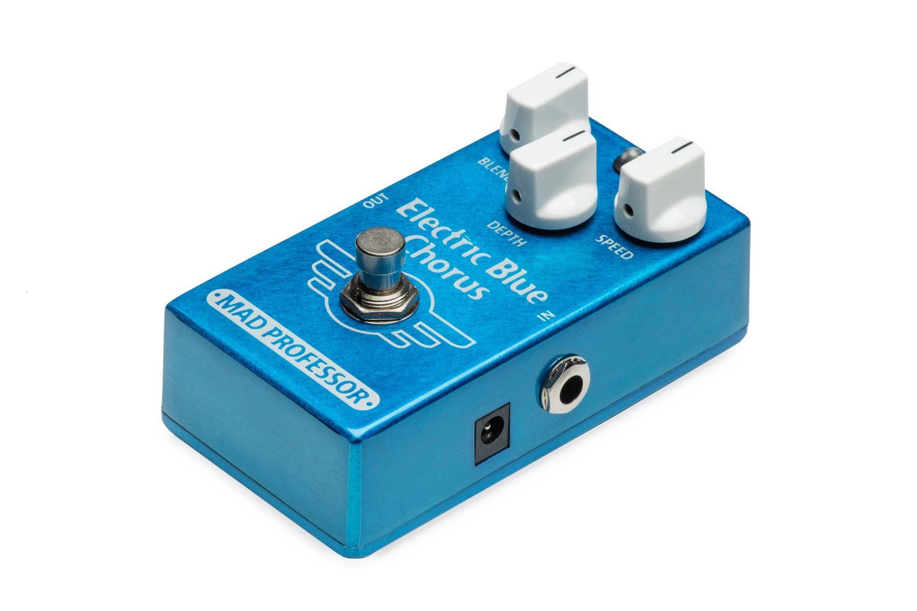 ELECTRIC BLUE CHORUS FAC