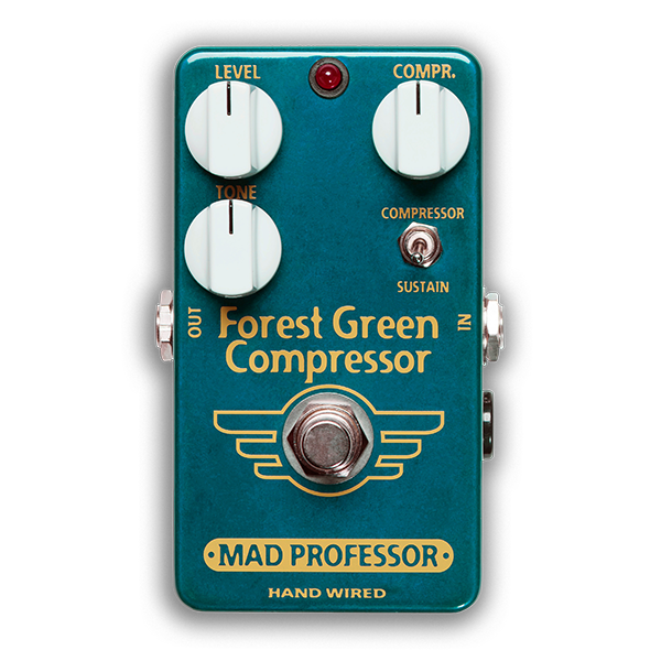 FOREST GREEN COMPRESSOR HW