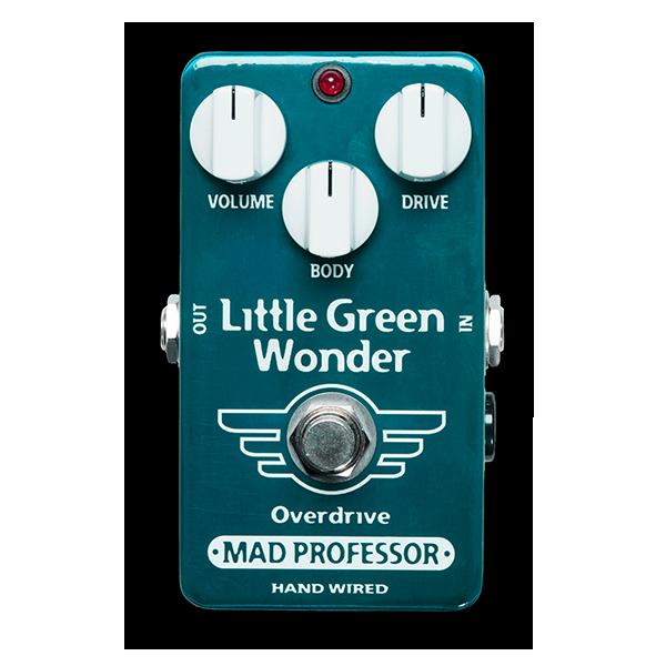 LITTLE GREEN WONDER HW