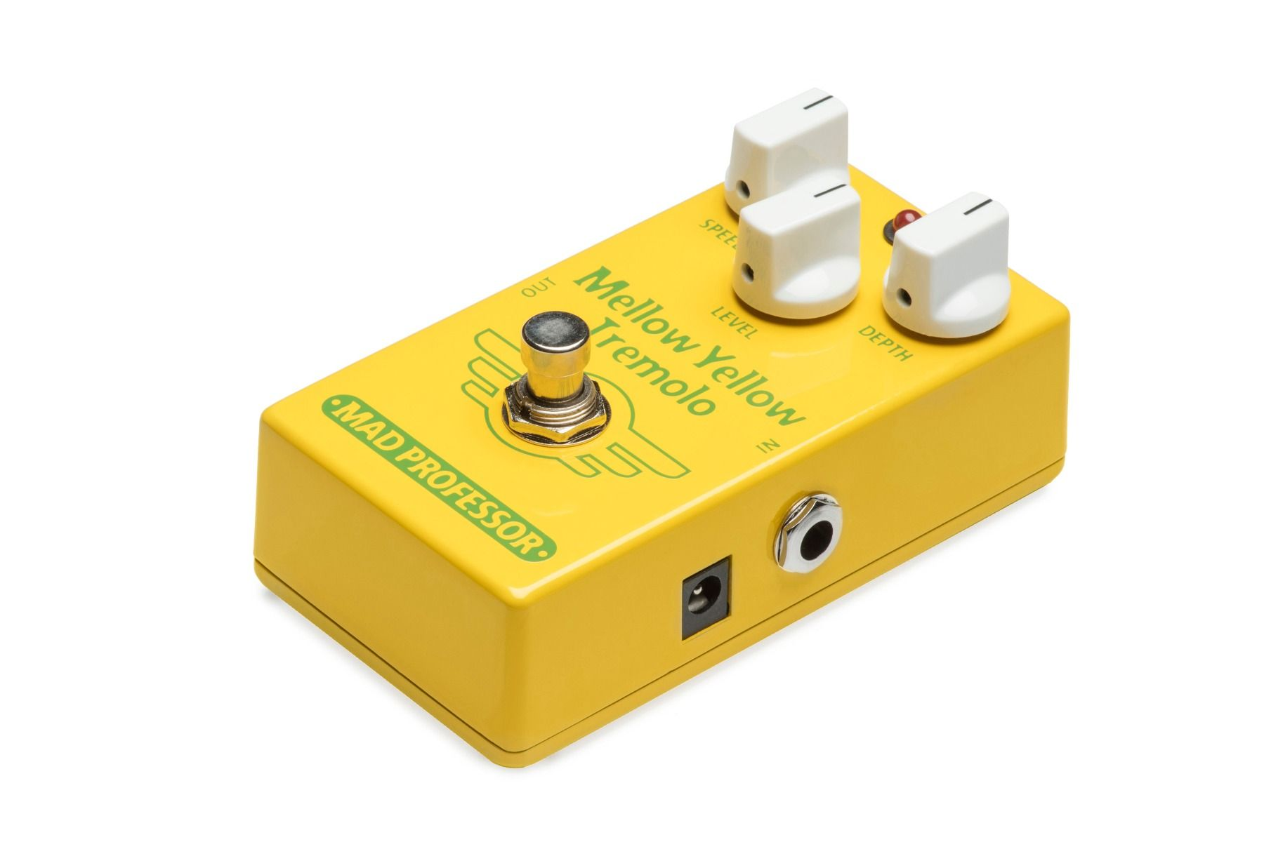 MELLOW YELLOW TREMOLO FAC