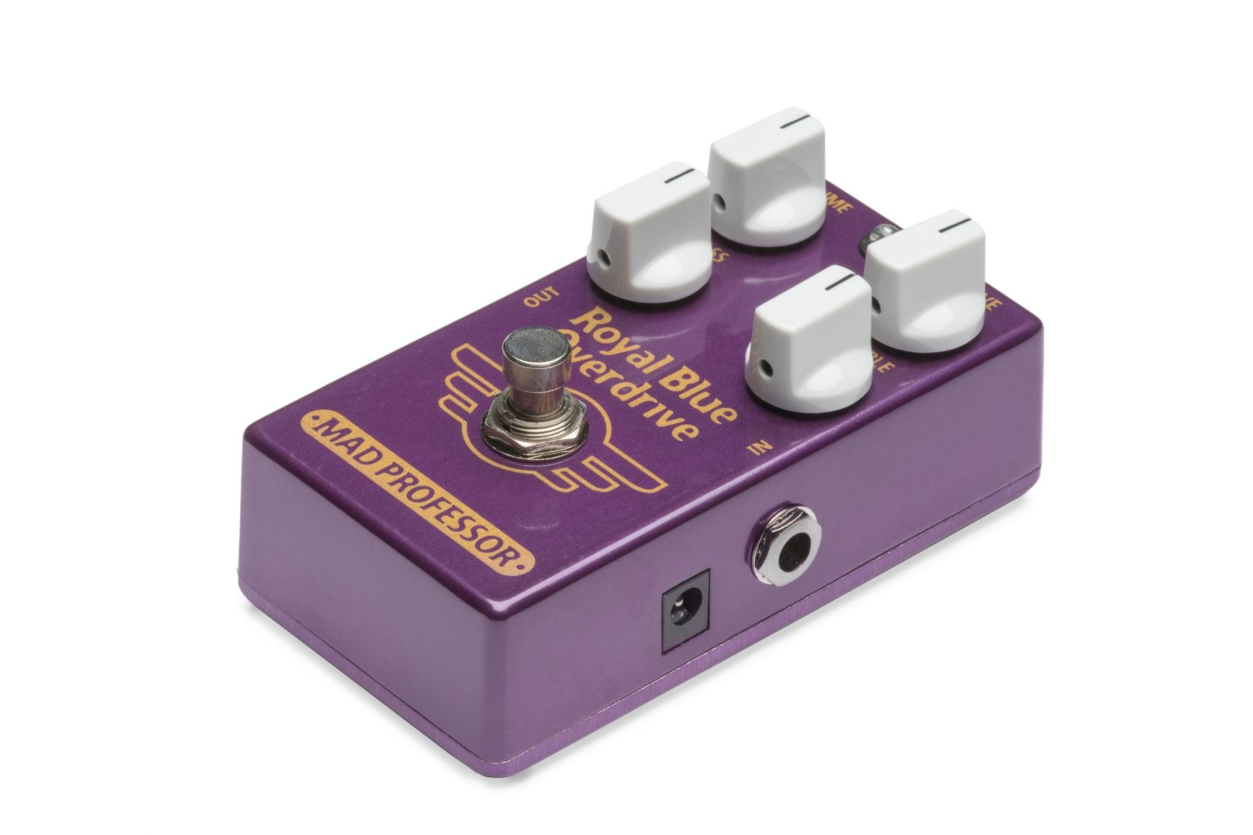 ROYAL BLUE OVERDRIVE FAC