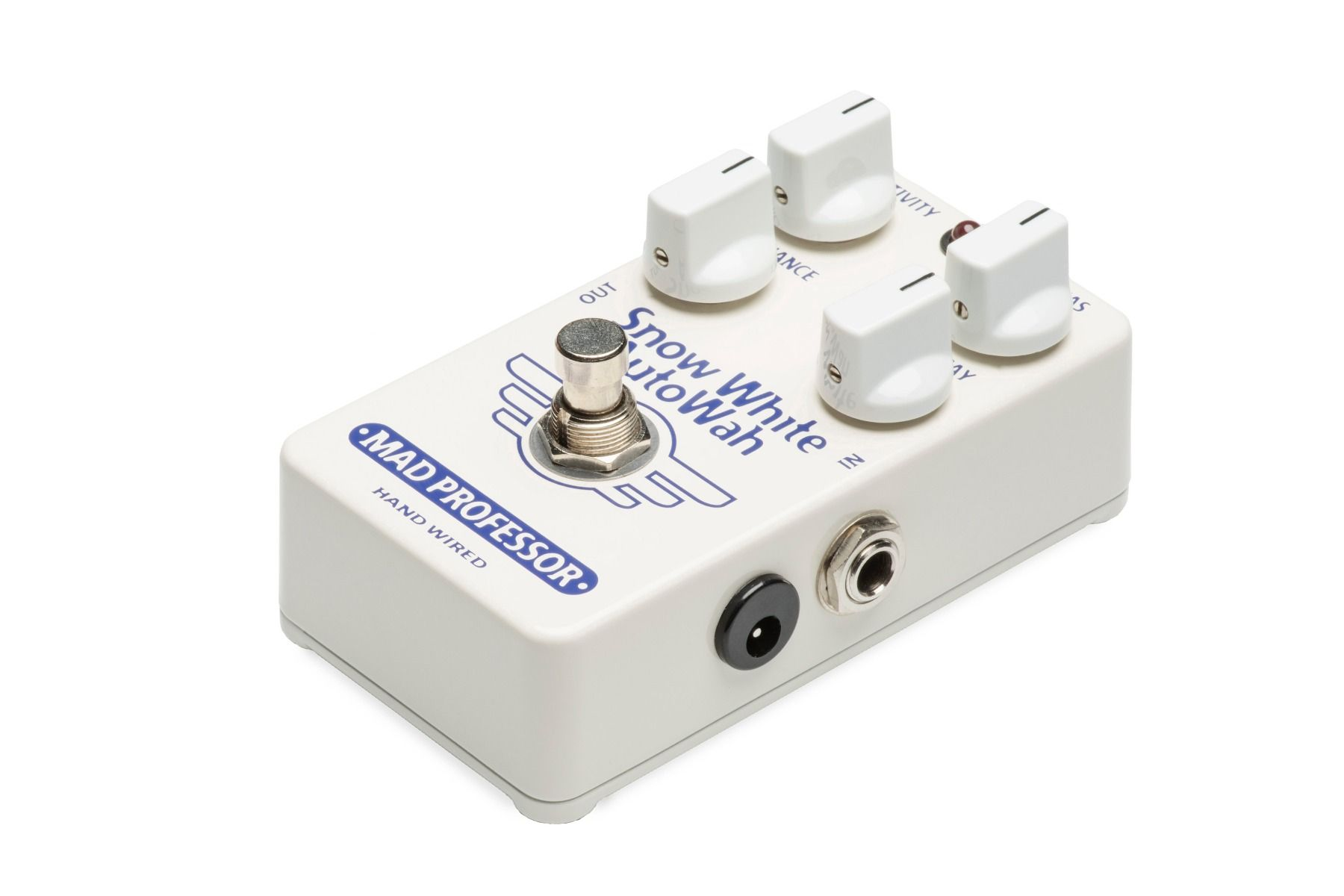 SNOW WHITE AUTOWAH HW (DISCONTINUED)