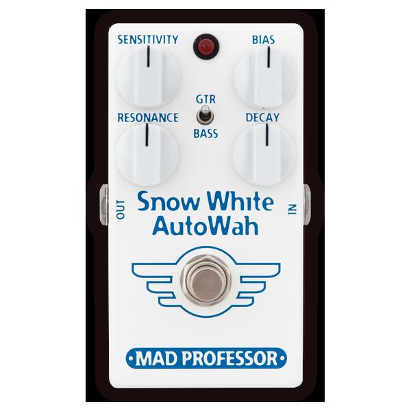 SNOW WHITE AUTOWAH (GB) FAC
