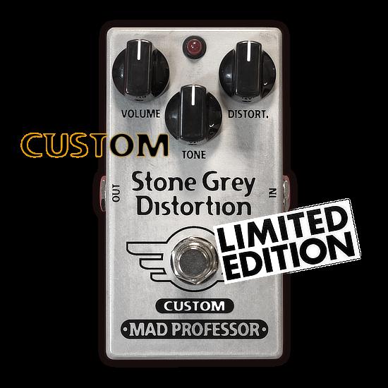 """Stone Grey Distortion """"Modernized"""" MOD"""