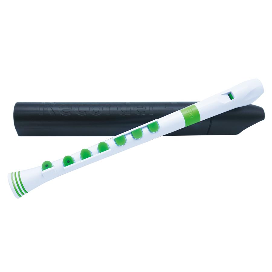 ホワイト&グリーン