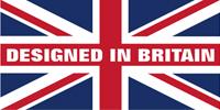 Designed in Britain