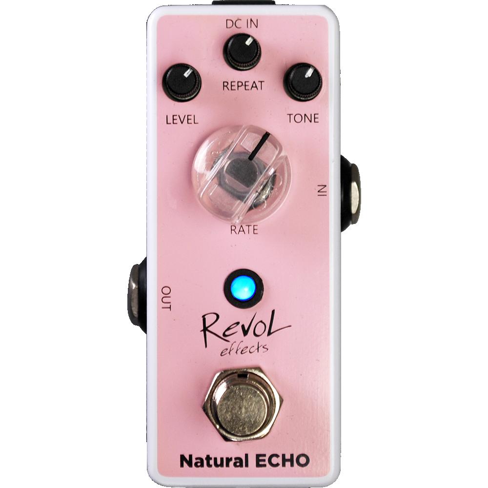 Natural ECHO